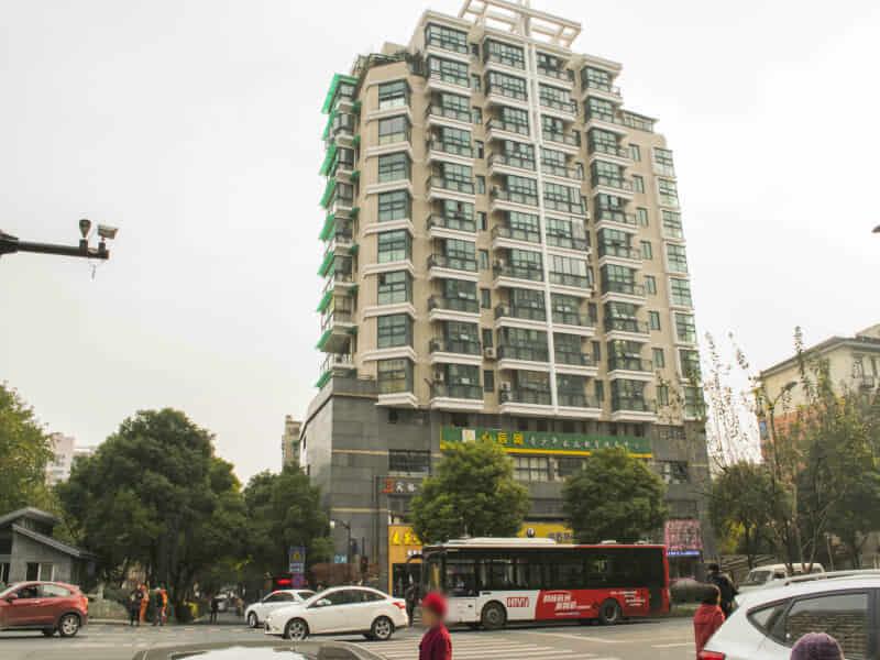 远东新月公寓房源出租信息