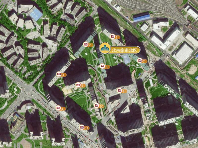 北京像素北区租房信息