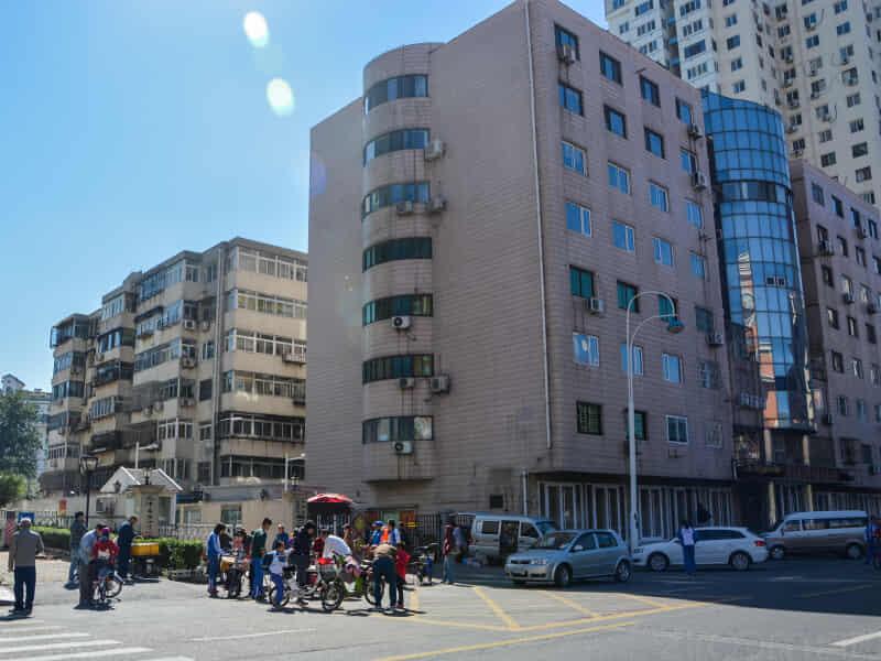津滨雅都公寓房源出租信息