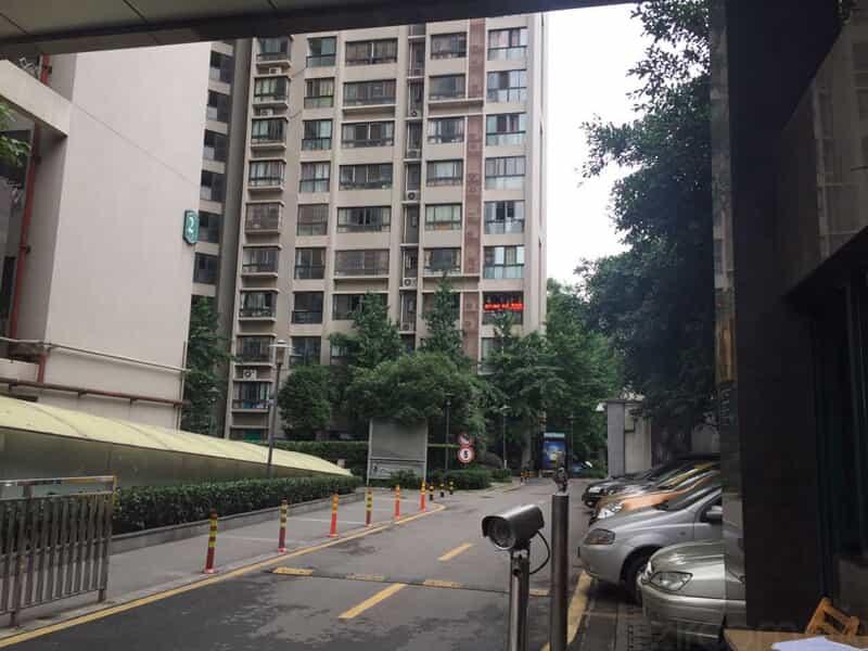 上锦美地租房信息
