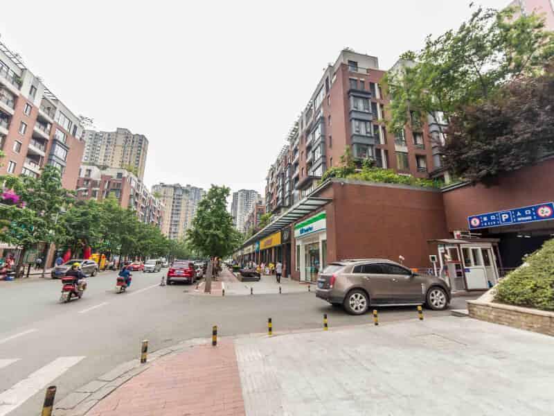 龙湖三千城A区租房信息