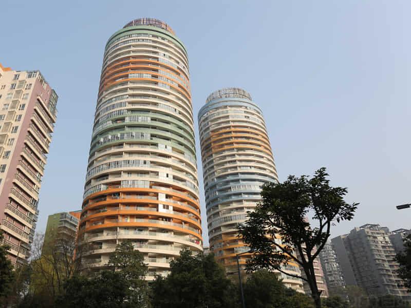 远大都市风景三期房源出租信息