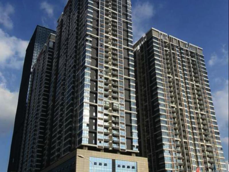 阳光城央座租房信息