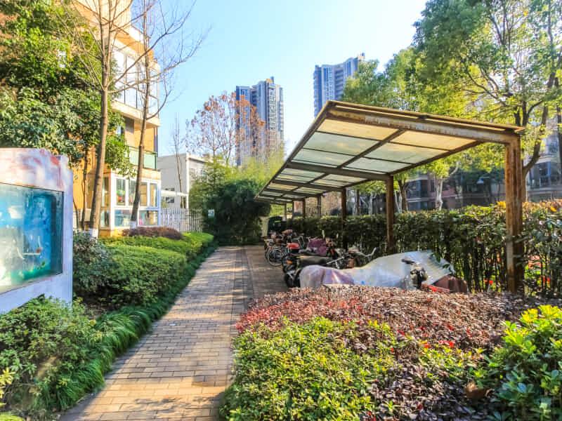 当代国际花园三期租房信息