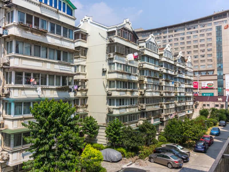 东旺公寓租房信息