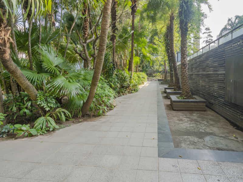 理想蓝堡国际花园租房信息