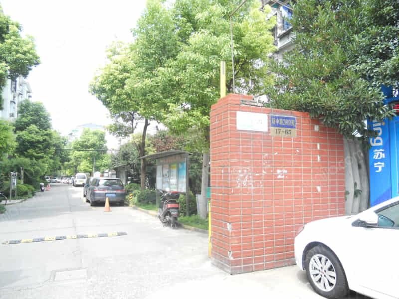 闸北场中公寓房源出租信息