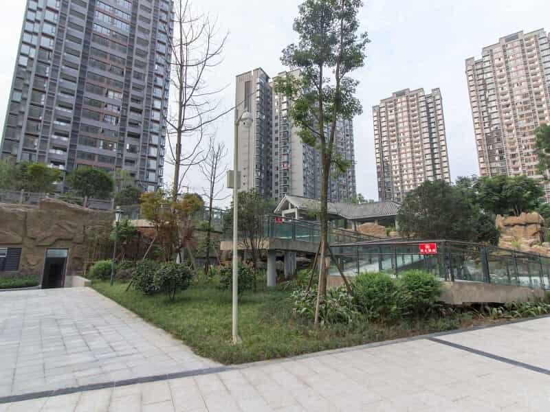 锦东庭园租房信息