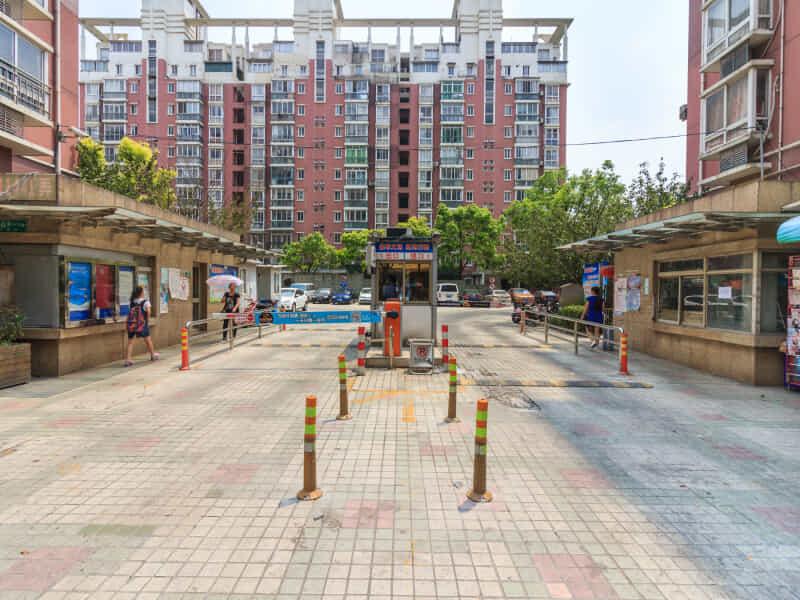上海豪园房源出租信息