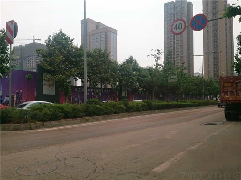 清凤时代城租房信息