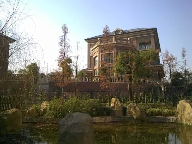仙龙湾山庄房源出租信息