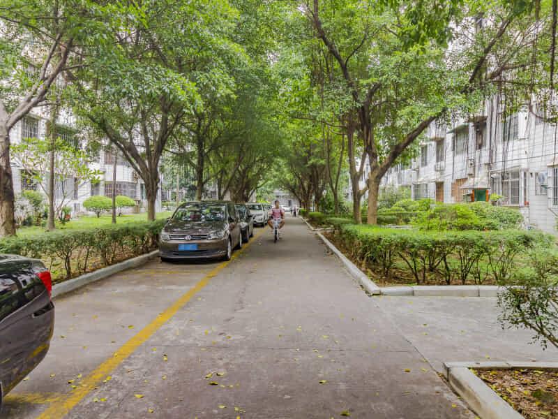广海花园租房信息