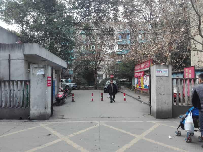 交大北园租房信息