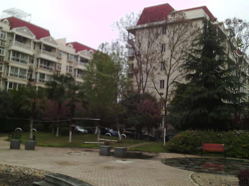 常青花园十四小区房源出租信息