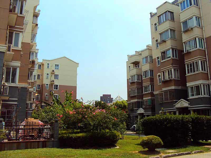 新里城和合苑租房信息