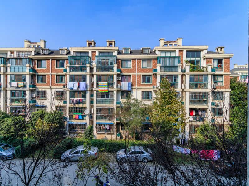 金港花园(公寓)房源出租信息
