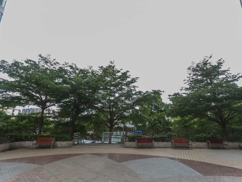 京光海景花园租房信息