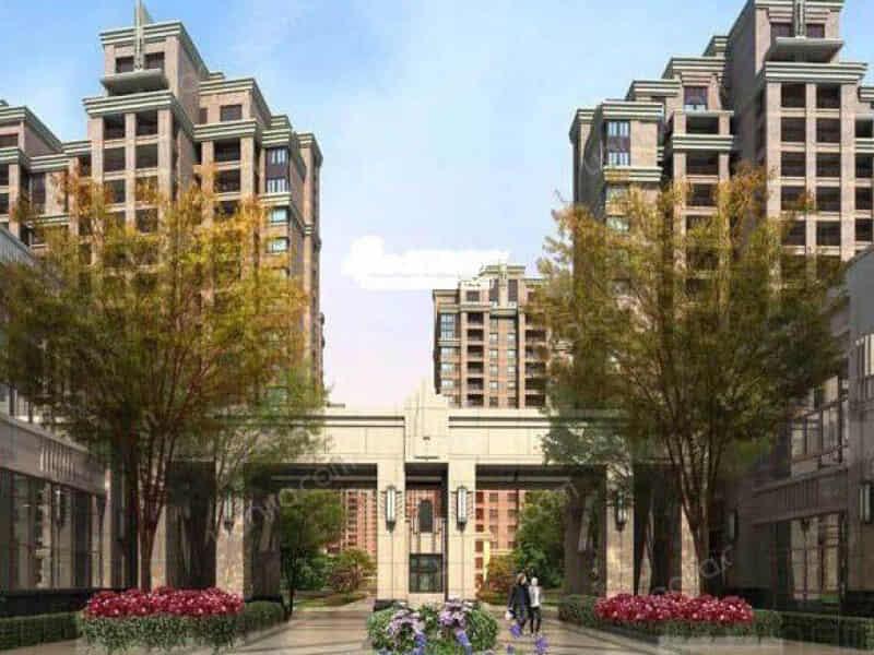 中环国际公寓(二期)房源出租信息