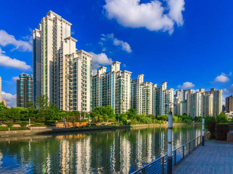 上海知音苑租房信息