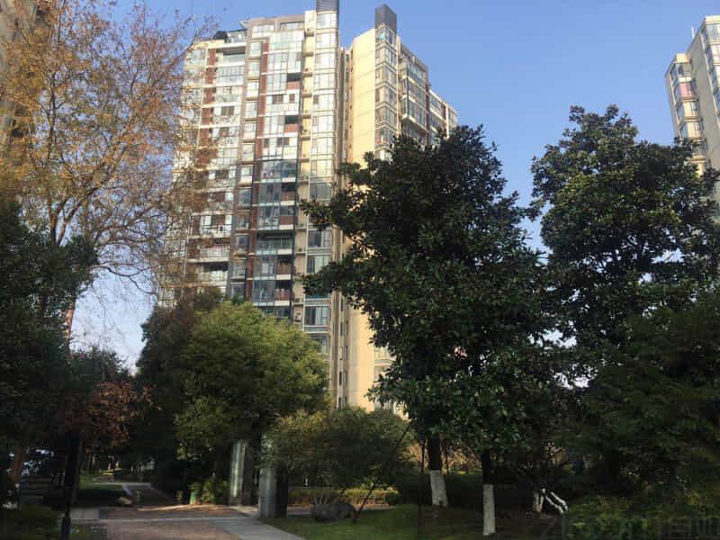银城西堤国际二区租房信息