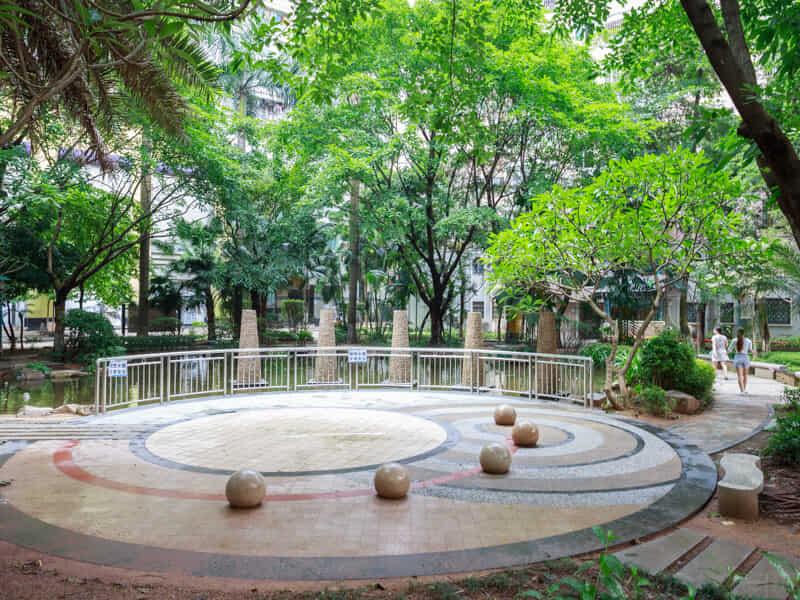 华港花园租房信息