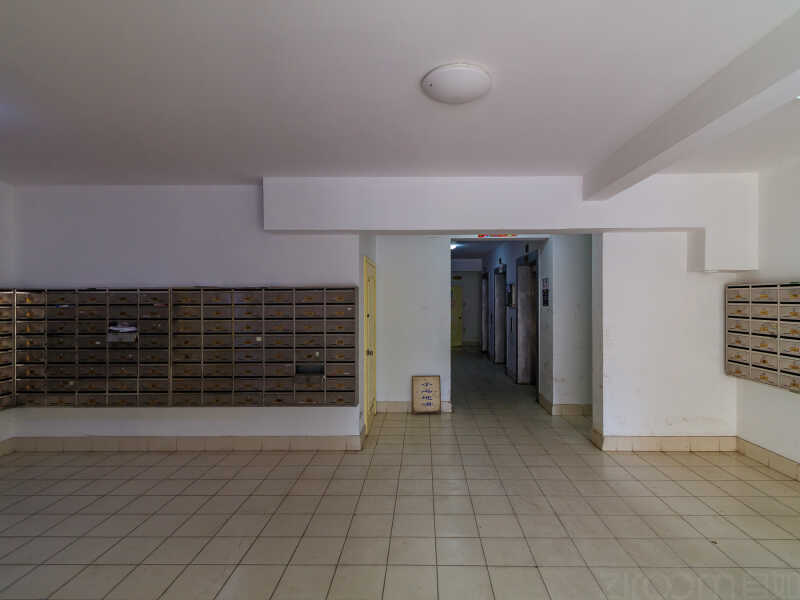 佳安公寓租房信息