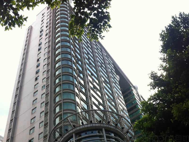 星汇国际大厦房源出租信息