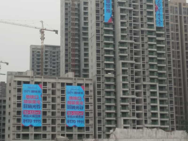 当代国际城租房信息