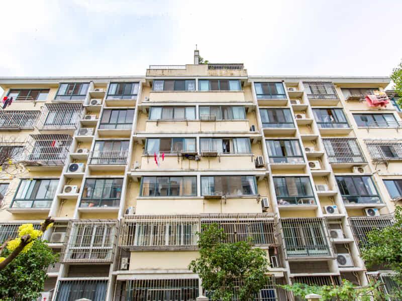 春港丽园(公寓)租房信息