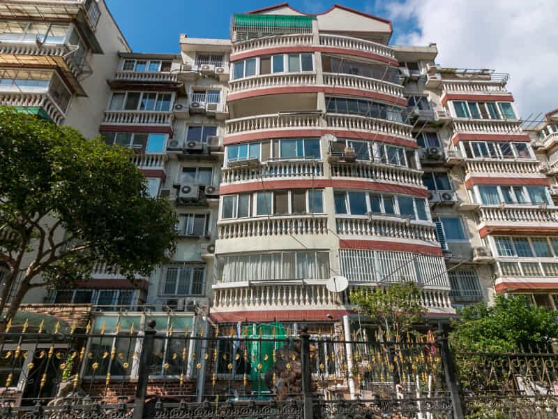 绿苑公寓房源出租信息