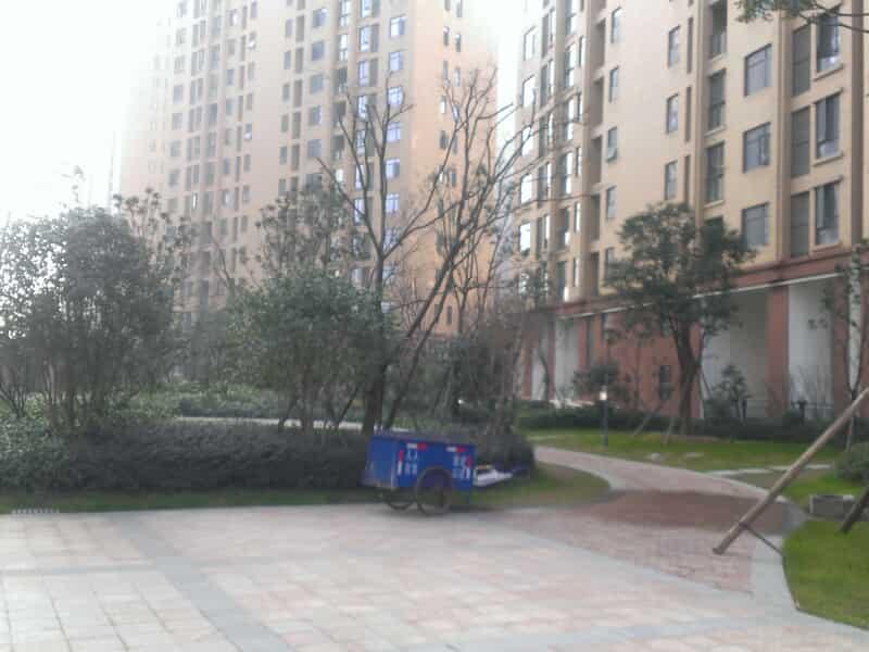 武昌府A区房源出租信息