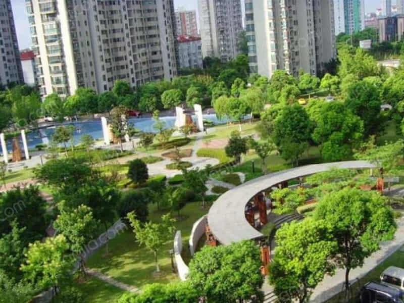 东方城市花园(二期)租房信息