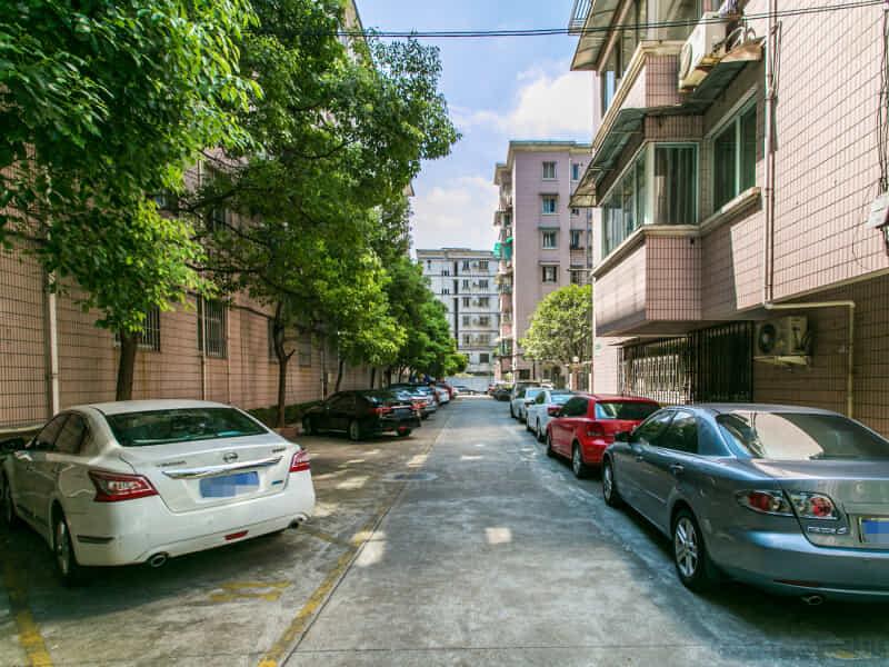 华星公寓租房信息