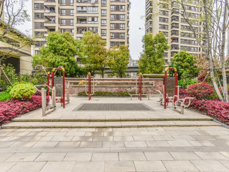 上海派租房信息
