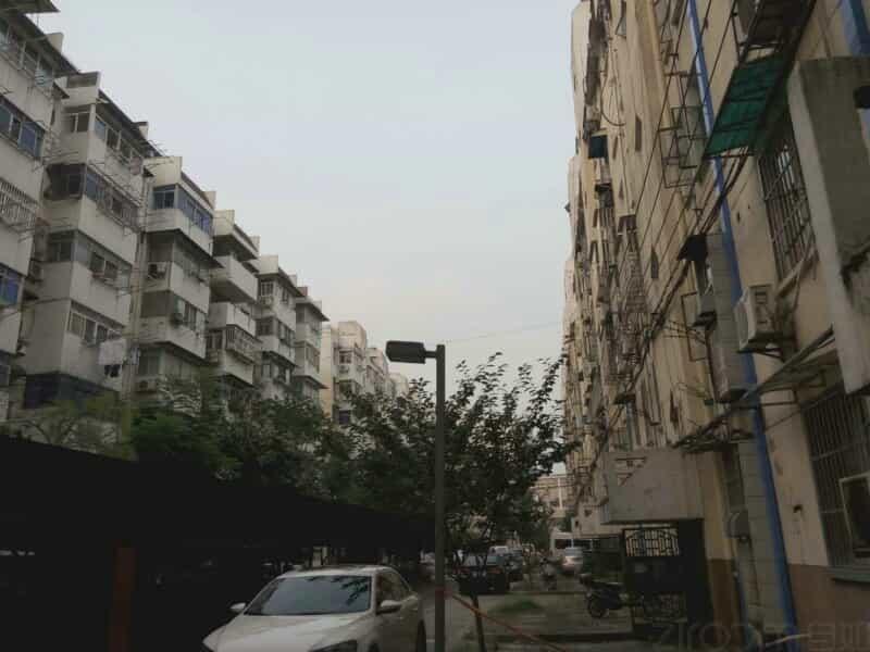 营苑新寓租房信息
