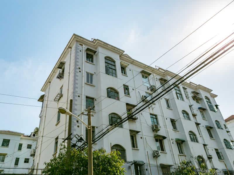 南杨小区(长清路)租房信息