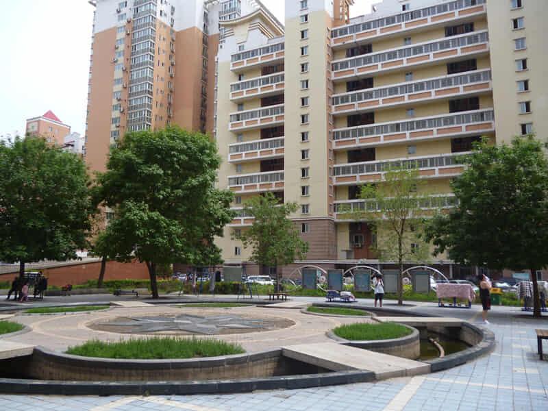 九龙花园租房信息