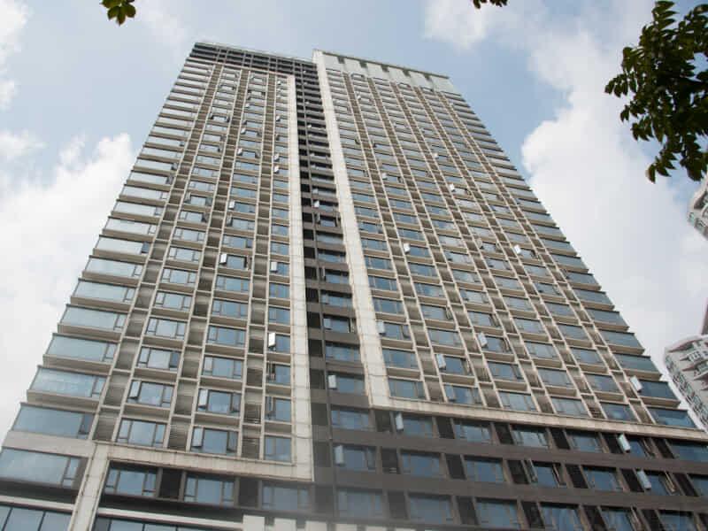 珠江新岸公寓房源出租信息