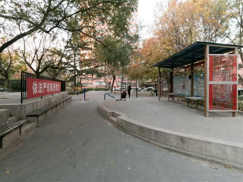 赵公口小区租房信息