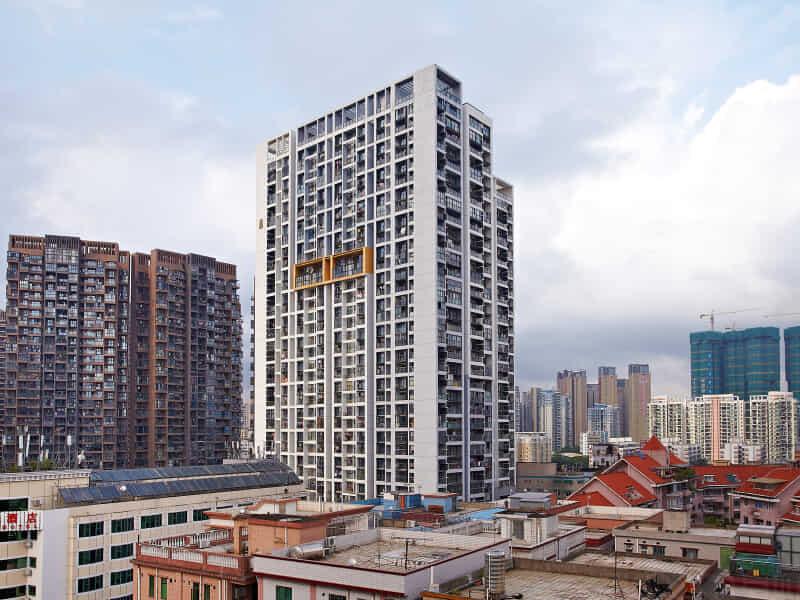 四海公寓房源出租信息