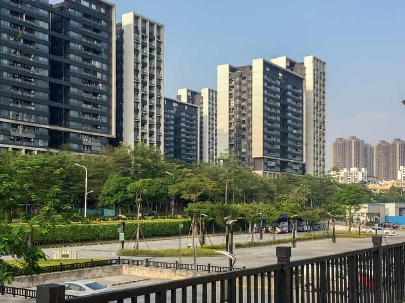 亚运城媒体南村租房信息