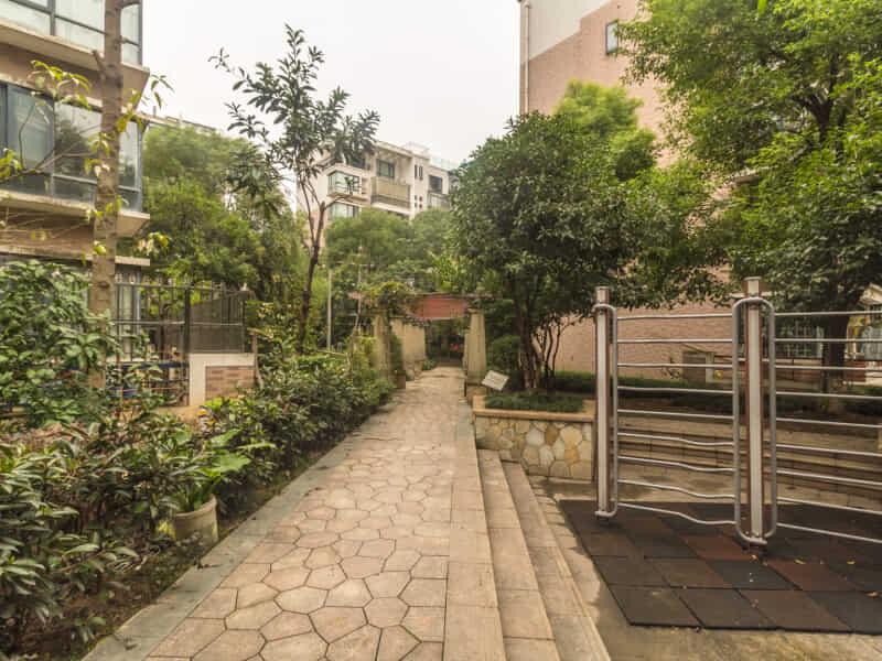 常青花园十一小区租房信息