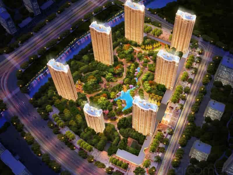 龙湖水晶郦城租房信息