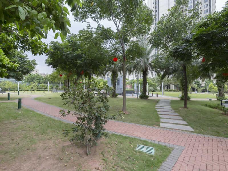 中海橡园国际房源出租信息