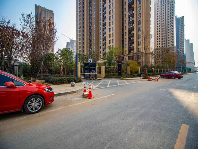 光谷188国际社区租房信息