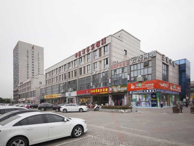汇金九龙商业街房源出租信息