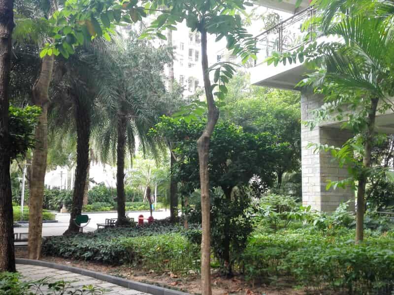 海怡东方花园房源出租信息