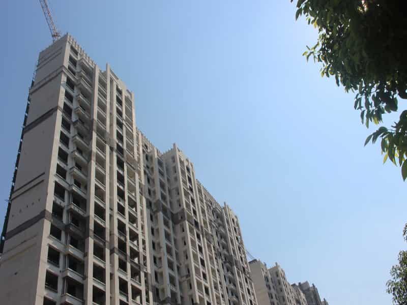 中国铁建江南国际城租房信息