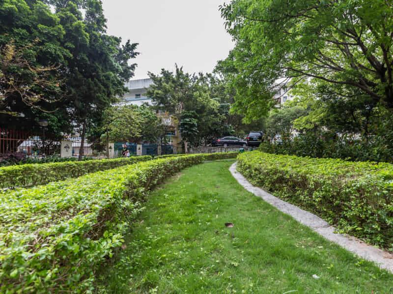 东乐花园租房信息