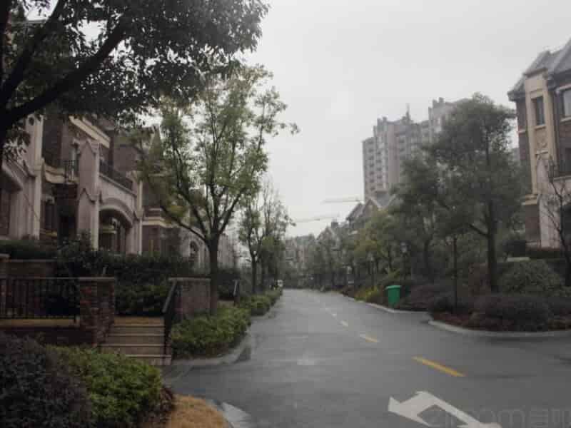 西上海御庭房源出租信息